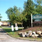 Sheffield Estates Entry